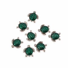 Sea Float Turtle Animal Alloy Charms Lots For Glass Living Memory Locket Beads