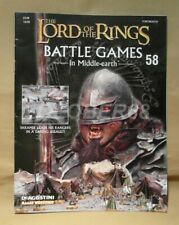 LORD OF THE RINGS Battle Games In Middle-Earth Magazine # 35