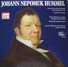 IVAN PALOVIC - SLOVAK PHILHARMONIC ORCHESTRA - LADISLAV SLOVAK  - LP