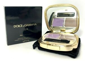 Dolce & Gabbana The Eyeshadow Smooth Eye Color Duo ~ Mystery 106 ~ .17 oz BNIB
