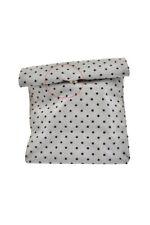 Franco Pugi Womens Everyday Bag Stylish Grey Size OS