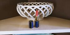 Christian Dior Rouge Creamy Lipcolor Lipstick # 235  Coral Pink  Rare