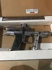 Karnivor Autococker Paintball Gun and Accessories
