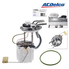 AcDelco Fuel Pump Module MU1657 For Chevrolet GMC Cadillac Avalanche 1500 04-07