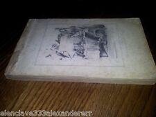 Litografia Francesa 63 DIBUJOS Encuadernados Completo Beaux Arts Epoca siglo XlX