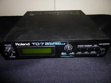 Roland TD 7