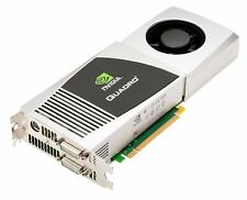 HP 536797-001 NVIDIA QUADRO FX5800 4GB 506133-003 Grafica Scheda Video