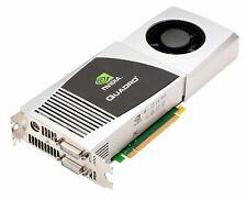 HP 536797-001 Nvidia Quadro FX5800 4GB 506133-003 Graphics Video Card