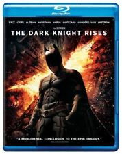 Blu Ray : THE DARK KNIGHT RISES  [ Christian Bale, Gary Oldman ] NEUF cellophané