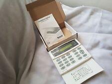 Texecom DBC-0001 Premier LCDP Prox Keypad