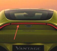 Factory OEM Aston Martin Vantage Center Brake Taillight CHMSL 2020 KY6313N408AC