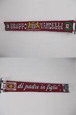 sciarpa scarf calcio schal bufanda echarpe ULTRAS REGGIANA GRUPPO VANDELLI