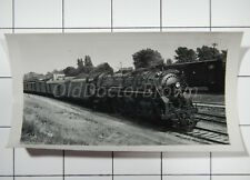 Toronto Hamilton & Buffalo Railroad: Engine 502: Fort Erie Train Photo