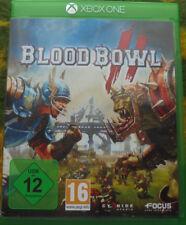 Microsoft Xbox One Blood Bowl II