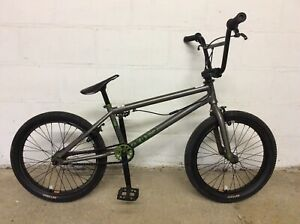 Haro 400.2 BMX Bike Top Components On This Bike Rusty Spots But Nothing Major