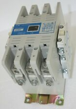 CUTLER-HAMMER CN15KN3 CONTACTOR NEMA 3/90A/600V/3P, 480 VAC Coil, w Aux Contacts