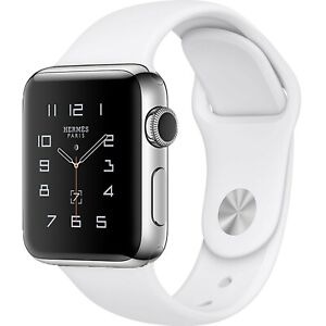 Apple Watch Series 2 Hermes 38MM GPS Only - Excellent A-Grade