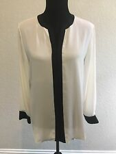 Chico's Tunic, Size 1 = (8/10 or M), NEW