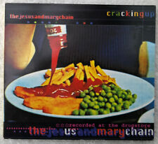 The Jesus & Mary Chain - Cracking Up - CD Single - CRESCD292 - 1998