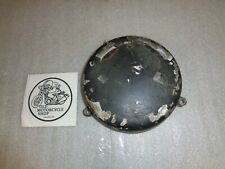 1973 YAMAHA RD350 GENERATOR COVER / POINTS COVER / LEFT HAND ENGINE COVER