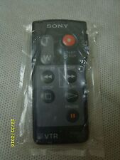 Sony Video8 VTR Camcorder Remote Control RMT-504 *NEW*
