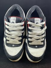 Used Mens Vintage Es Skate shoes PJ Ladd Team Model Size 10.5