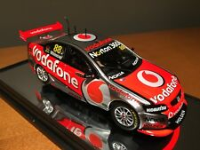 Classic Carlectables 1088-0 2011 TeamVodafone VE Commodore - Jamie Whincup
