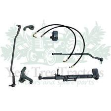 Massey Ferguson 135 Tractor Power Steering Kit Swept Axle