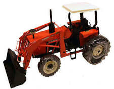 Allis Chalmers 6060 with Loader Vintage Tractor 1:16 Model SPECCAST