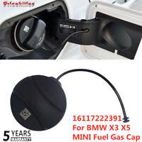Genuine BMW MINI Alpina Hybrid M3 M6 X1 X3 X5 X6 Z4 Filler cap 16117222391
