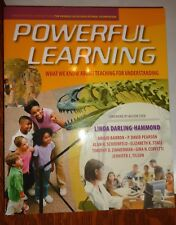 Powerful Learning : What We Know about Teaching for Understanding by Linda Darli
