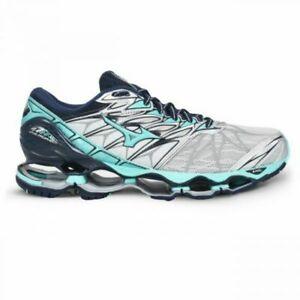 NEW Mizuno Wave Prophecy 7 Running Shoes Women's - J1GD180031