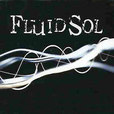 Fluid Sol - Fluid Sol (CD, 2004, Atenzia Records, Sweden) Mitch Malloy RARE