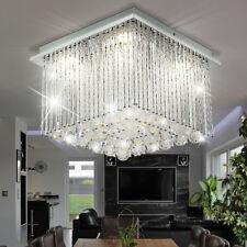LUSSO coprire la lampada a LED 25,2 W Bianco Caldo SALA DA PRANZO VETRO