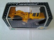 Chargeur Lame Chasse Neige Dumping Fareast - 1/43 - Cararama
