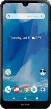 Verizon Prepaid - Nokia 3 V with 16GB Memory Prepaid Cell Phone - Blue
