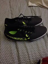 Nike Indoor Soccer Shoes Size 10