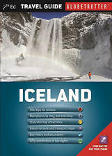 Iceland Travel Pack (Globetrotter Travel Pack. Iceland), Mead, Rowland, New Book