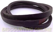 PREMIUM BELT FITS CRAFTSMAN TILLER 132801 532132801 91729 917.29 USA SELLER FAST