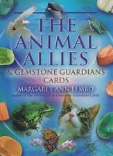 The Animal Allies & Edelstein Guardians Karten Von Margaret Ann Lembo Neu & Ovp