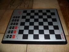 Échecs chess MEPHISTO europe test avec piles ok