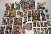 62 Packs KOMMO-O GX Box Evolutions Ancient Origin GX & EX w/ Promo & Halo Cards