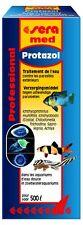Protazol ml 25 Sera Med acquari Pesci Icthyo puntini bianchi infezioni Fungosi