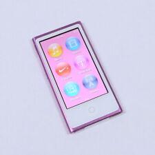 Apple iPod Nano 16GB 7th Gen Generation Purple MP3 WARRANTY EXCELLENT
