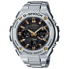 Casio Men G-Shock Touch Solar Ana/Digital Metal Watch GSTS110D-1A9