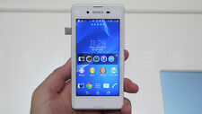Sony Xperia E3  (Unlocked) 4G LTE Android Smartphone GRADED