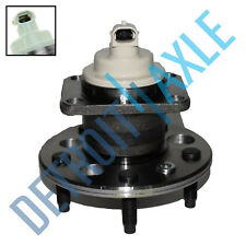 New REAR Wheel Hub and Bearing Assembly for GM Vehicles - w/ 4-Wheel ABS Disc