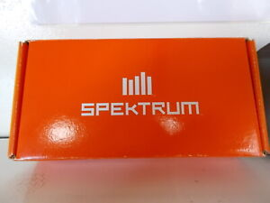 Spektrum Telemetry