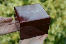 Genuine Engelhardt – Since 1854 Watch Presentation Wooden Box