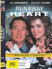 Runaway Heart (DVD) *NEW & SEALED*